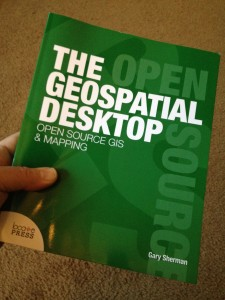 The Geospatial Desktop  Open Source GIS & Mapping